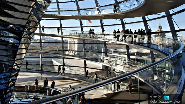 013-The-Reichstag-Dome--A-Sculpture-of-Light-Above-Government-in-Berlin-Germany